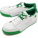  GRAVIS  TARMAC MNS  WHITE/GREEN(288917-122 SS13)bplfs2gm