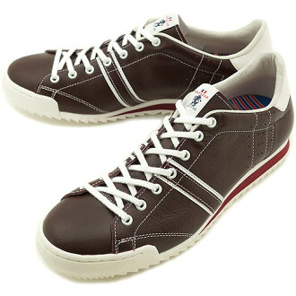 PATRICK GSTAD Patrick sneakers shoes グスタード WINE (11257 SS13) fs3gm