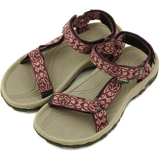 Teva Teva Sandals Hurricane XLT XLT women's Hurricane sport sandal CELTIC BROWN ( 4176-CEBR SS13 )