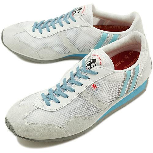 PATRICK パトリック スニーカー メンズ レディース 靴 C-STADIUM クールスタジアム W/SX(27250 SS13)日本製 Made in Japan