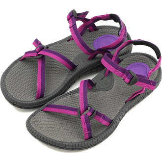 Teva Teva sandals Bomber Sandal Bonn bar sandals women sports sandals DUAL PURPLE ORCHID (1002031-DLPO SS13) fs3gm