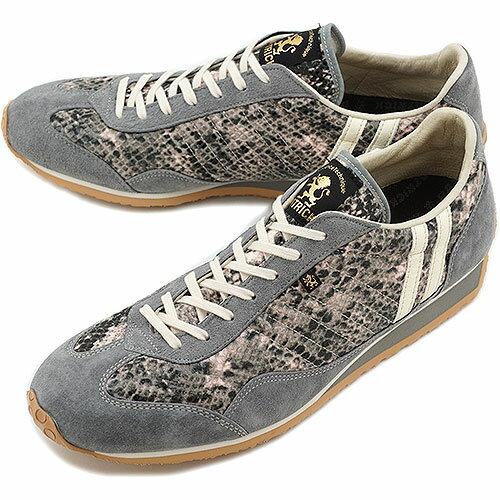 PATRICK パトリック スニーカー メンズ レディース 靴 STADIUM-SK スタジアムスネーク NAT(525170 SU13)日本製 Made in Japan