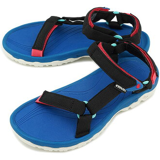 Teva Teva Sandals XLT Hurricane Hurricane XLT men's and women's sports Sandals BLACK ( 1003609 SS13 ) fs3gm