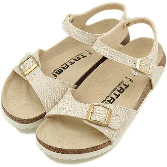 TATAMI タタミ Arles sandals Arles (linen) off-white (BM886613 SS13) /BIRKENSTOCK ビルケンシュトックレディース