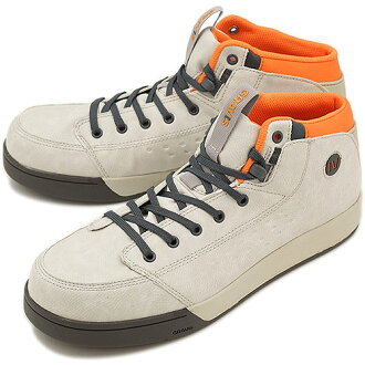 GRAVIS Gravis sneakers TARMAC HC MNS tarmac high cut men's SILVER BIRCH ( 11636100-066 FW13 )