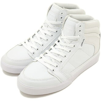 GRAVIS LOWDOWN HC WMN WHITE 11626100-100