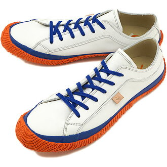 SPINGLE MOVE スピングルムーブ SPM-101 スピングルムーヴ sneakers spingle move SPM101 WHITE/ORANGE ( FW13 ) fs3gm