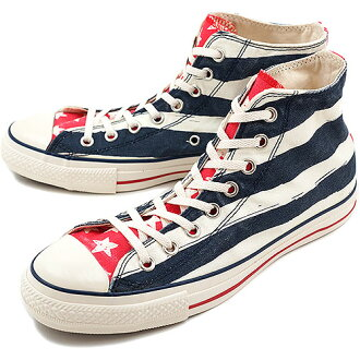 CONVERSE Converse sneakers ALL STAR STAR BARS HP HI all-star star & Byrds HP high Navy ( 32067915 FW13 ) fs3gm
