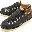 【即納】DANNER ダナー ブーツ MT RIDGE LOW CRISTY マウンテン リッジロー クリスティー BLACK(D-4007 SS14)【コンビニ受取対応商品】