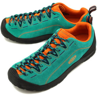 KEEN Kean MENS Jasper trekking shoes sneakers jasper men Parasailing (1007203 SS12) fs3gm