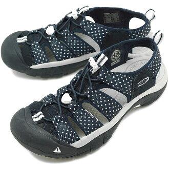 KEEN keen WMNS Newport H2 Sport Sandals Newport H2 women Mizutama ( 1007183 ) fs3gm