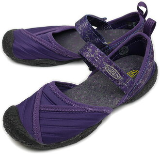 KEEN Kean MADRID MARY JANE WMNS Madrid Mary Jane women LOGANBERRY/ZINC (1005419)