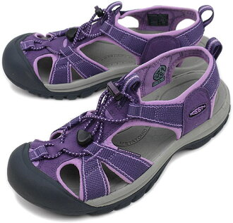 KEEN keen Venice H2 WMNS sports Sandals Venice H2 women's Sweet Grape/Regal Orchid ( 1004044 ) fs3gm