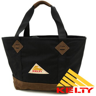KELTY Kelty VINTAGE TOTE MEDIUM bag tote bag vintage Thoth medium BLACK (2591929 SS12)