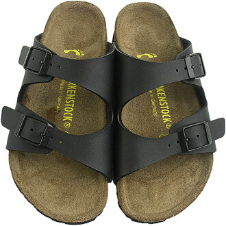 BIRKENSTOCK-Birkenstock NEVADA Sandals Nevada black ( 049793-KIDS )