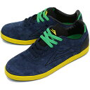 [immediate delivery] ■A special time sale! Surprising 50% OFF!! ■LAKAI ラカイスニーカー RH NAVY SUEDE (XRH FW11) [sale] [tomorrow easy correspondence]