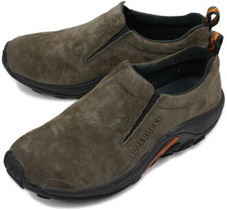 MERRELL メレルレディーススニーカー JUNGLE MOC WMNS jungle mock women GUNSMOKE (60788) fs3gm