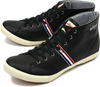 mobus MELNIK MID モーブス sneakers Mělník mid BLK ( M 1103 TV-2020 FW11 ) fs3gm