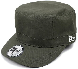 NEWERA new era Cap CAP Cap WM-01 military cap Moss (SC N0000852) (NEW ERA) fs3gm