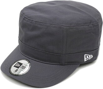 NEWERA Cap new era Hat CAP WM-01 military Cap graphite ( N0005703 ) (NEW ERA) fs3gm