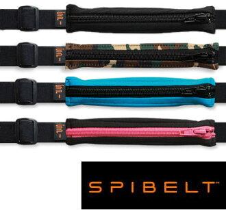 SPIBELT W Pocket スパイベルト W Pocket waist pouch SPI-005