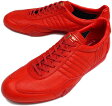 【返品無料対応】PATRICK パトリック スニーカー メンズ レディース 靴 LAVIA-MVL ラビア マーブル RED(29047 09SS)日本製 Made in Japan ◇