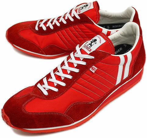 PATRICK パトリック スニーカー メンズ レディース 靴 STADIUM スタジアム VLCANO(23907 SS09)日本製 Made in Japan