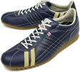 【返品無料対応】PATRICK パトリック スニーカー メンズ レディース 靴 SULLY-LE シュリー レザー NVY(28942 FW09)日本製 Made in Japan