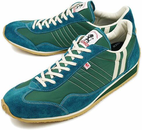 PATRICK パトリック スニーカー メンズ レディース 靴 STADIUM スタジアム AVOCAD(23958 FW09)日本製 Made in Japan