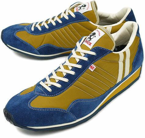PATRICK パトリック スニーカー メンズ レディース 靴 STADIUM スタジアム DURIAN(23953 FW09)日本製 Made in Japan