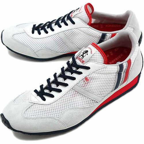 PATRICK パトリック スニーカー メンズ レディース 靴 C-STADIUM クールスタジアム TRC(27240 SS12)日本製 Made in Japan