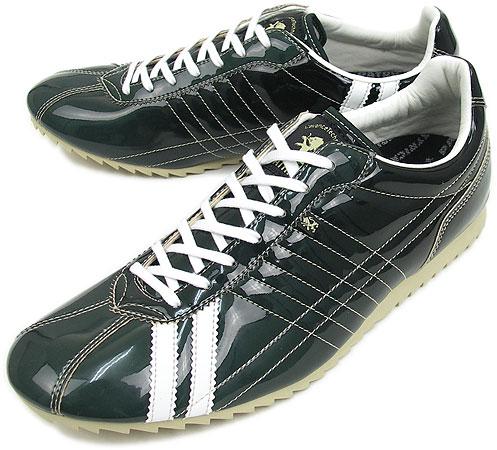 PATRICK パトリック スニーカー メンズ レディース 靴 SULLY-GRD シュリー GRD VER(08528 FW08)日本製 Made in Japan