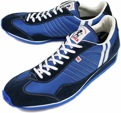 PATRICK パトリック スニーカー メンズ レディース 靴 STADIUM スタジアム WAVE(23902 SS09)日本製 Made in Japan