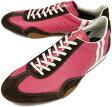 【返品無料対応】PATRICK パトリック スニーカー メンズ レディース 靴 JET-LEATHER ジェット レザー PNK(24957)日本製 Made in Japan ◆