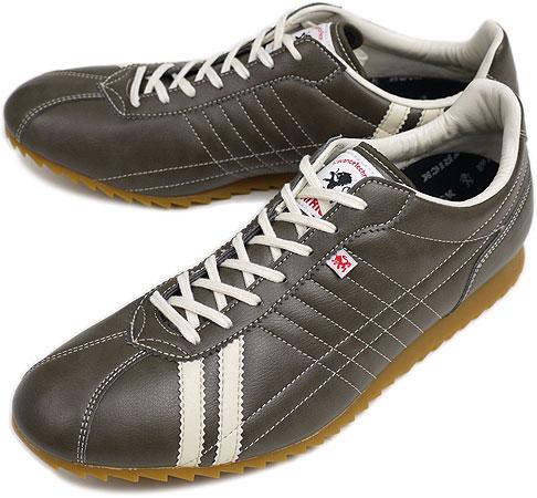 PATRICK パトリック スニーカー メンズ レディース 靴 SULLY シュリー オリーブ(26959 SS09)日本製 Made in Japan