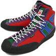 【返品無料対応】PATRICK パトリック スニーカー メンズ レディース 靴 ESCALADE エスカレード RED(7907 SS09)日本製 Made in Japan