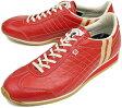 【返品無料対応】PATRICK パトリック スニーカー メンズ レディース 靴 PAMIR パミール RED(27977 FW09)日本製 Made in Japan ◆
