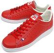【返品無料対応】PATRICK パトリック スニーカー メンズ レディース 靴 QUEBEC ケベック RED(119637 SS10)