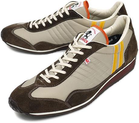 PATRICK パトリック スニーカー メンズ レディース 靴 STADIUM スタジアム HIPOTS(23214 SS10)日本製 Made in Japan