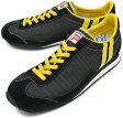 【返品無料対応】PATRICK パトリック スニーカー メンズ レディース 靴 MIAMI マイアミ BLK(0071 SS10)