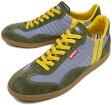 【返品無料対応】PATRICK パトリック スニーカー メンズ レディース 靴 ROLL OUT ロールアウト ASH(29214 SS10)日本製 Made in Japan