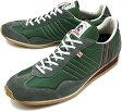 【返品無料対応】PATRICK パトリック スニーカー メンズ レディース 靴 STADIUM スタジアム FOREST(23258 FW10)日本製 Made in Japan