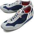 【返品無料対応】PATRICK パトリック スニーカー メンズ レディース 靴 C-STADIUM クール スタジアム G.NV(27232 SS11)日本製 Made in Japan