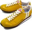 【返品無料対応】PATRICK パトリック スニーカー メンズ レディース 靴 MIAMI-NY マイアミ・ナイロン YLW(523025 SS11)日本製 Made in Japan