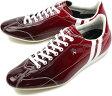 【即納】【返品無料対応】PATRICK パトリック スニーカー メンズ レディース 靴 DATIA-GRD ダチア・グラデーション RED(523117 SS11SP)【あす楽対応】