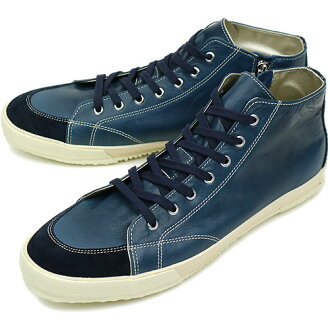 SPINGLE MOVE スピングルムーブ SPM-356 スピングルムーヴ sneakers spingle move SPM356 NAVY ( FW11 ) fs3gm