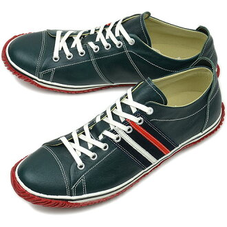 SPINGLE MOVE スピングルムーブ SPM-198 スピングルムーヴ spin guru move sneakers SPM198 DARK BLUE ( SPM198 SS12 ) fs3gm