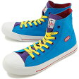 【即納】CHUMS×atmos チャムス×アトモス スニーカー Zapatos Hi ザパトス ハイ Teal (CH63-0026-6043 SS14)【s】【あす楽対応】