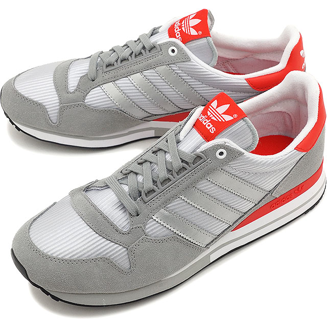 originals zx 500 kids silver