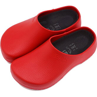 Birki's Bilkey Super Birki Sandals スーパービルキー red ( BK068031 ) /BIRKENSTOCK Birkenstock Womens mens